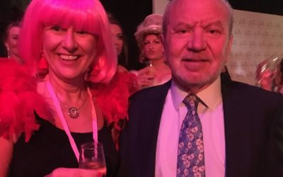 Did You Know Lord Sugar Is Susie Ma's Business Partner?