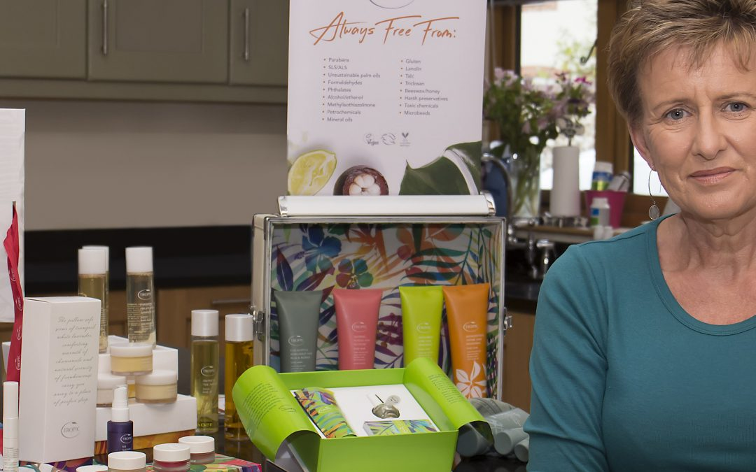 What's it REALLY like being a Tropic Ambassador?