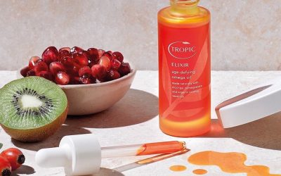 RETINOL: Why Tropic doesn't use retinol in their products?