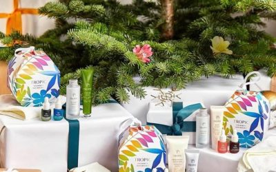 Tropic Skincare Gifts for Mum and Dad