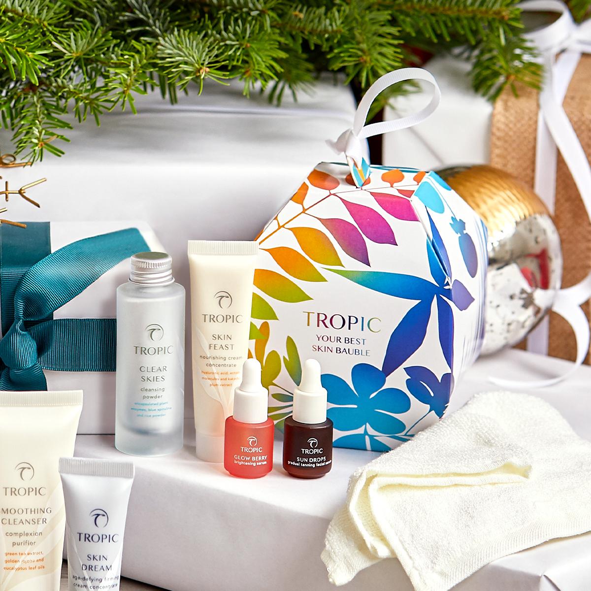 Glowing Skin Christmas gift