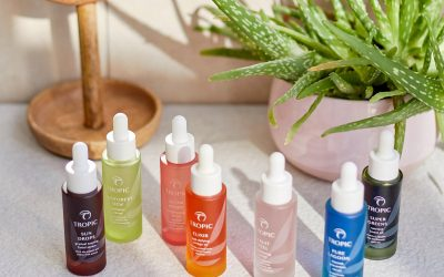 The Tropic Serum Collection – The Magnificent Seven