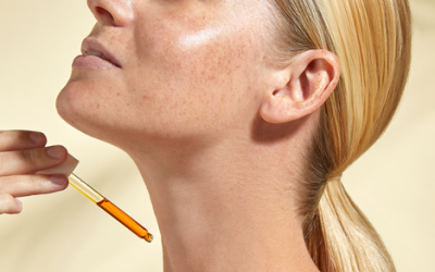 Get Face Fit.  Top Tips for Facial Massage